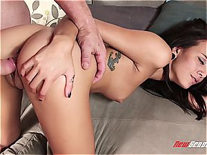 Janice Griffith father Issues