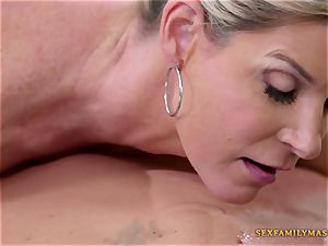 India Summers gets her muff screwed