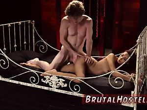 wild predominance the douche The sexual predominance finishes in the only way it could for a