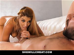 SheWillCheat - steamy hotwife wifey vengeance pulverizing