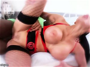 torrid and horny Aletta Ocean getting penetrated firmer she cant wait to get spunked