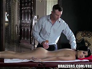 Brazzers - Megan Salinas - try Before You Buy