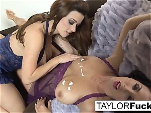 titty Lotion Sexcapades