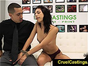 handsome Gina Valentina limited and predominated