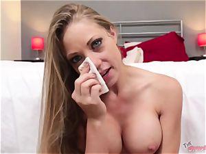 Shawna Lenee pov cocksucking