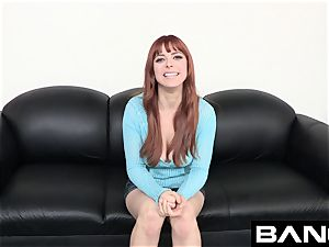Penny Pax Takes two knobs At Her ravage! audition