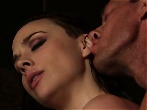From Beyond part 5 with luxurious Chanel Preston