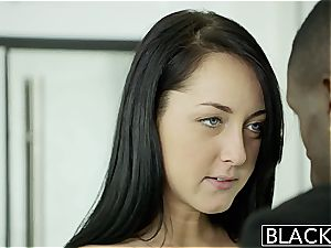 BLACKED spouse Does Not Know Sabrina Banks enjoys bbc